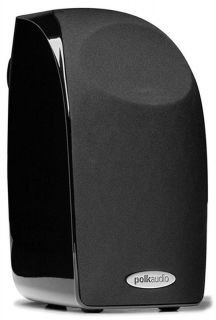 New Polk Audio TL 150 Home Theater Surround Sound Speakers TL150 Blackstone New