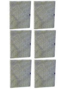 Honeywell HE365A HE365B Replacement Fitting Humidifier Filter 6 Pack