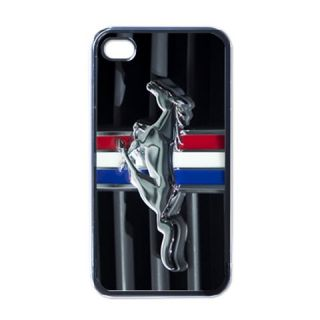 New Ford Mustang Horse Apple iPhone 4 4S Case Cover