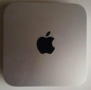 Apple Mac Mini Mid 2010 2 4GHz Intel Core 2 Duo 8GB RAM 320GB 0885909340422
