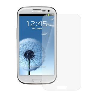 3X Anti Glare Matte Screen Protector Cover for Samsung Galaxy S3 III i9300 T999