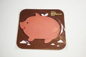 Mini Mouse Mats Pads Computer Accessories Pig