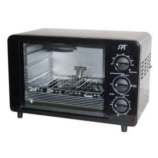 New Countertop Convection Electric Oven Pizza Toaster