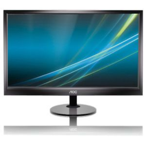 AOC e2351F 23 Widescreen LED LCD Monitor