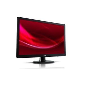 "Acer 23"" LED Widescreen Monitor VGA HDMI S230HL Abii"