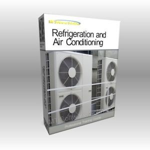 Learn Refrigeration Air Conditioning Heating Ventilation Study Training Course