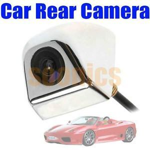 150° Car Rear View Reverse Camera Vehicle Backup System CMOS Waterproof Parking