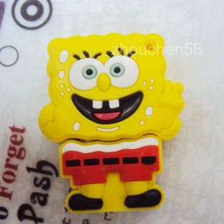 4GB 8GB 16GB 32GB Spongebob Squarepants USB 2 0 Flash Memory Stick Drive Pen Key