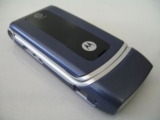 Details about FULL PIECE HOUSING for MOTOROLA W375 ~ Dark Blue