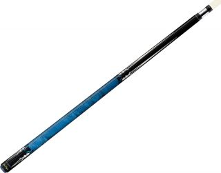 Players G2218 Blue Sword Billiard Pool Cue Stick