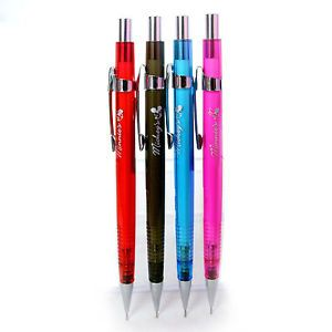 Disney Mickey Mouse Office School Supplies Mechanical Pencil Set for Kids