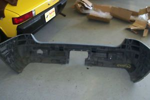 Mercedes Benz Rear Bumper ml Model with Hitch Cut Out and Without Backup Sensors