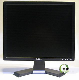 Dell™ E177FP Flat Panel Color Monitor 1280 x 1024 Refurbished 56