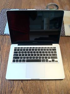 Apple MacBook Pro 13.3 Laptop