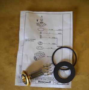 Honeywell Lucifer Solenoid Valve Repair Kit 481203 108
