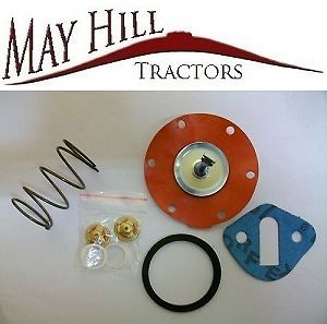 David Brown Massey Ferguson Tractor Fuel Pump Repair Kit