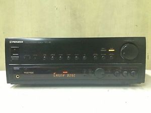 Pioneer VSX 455 Audio Video Stereo Receiver with Dolby Surround