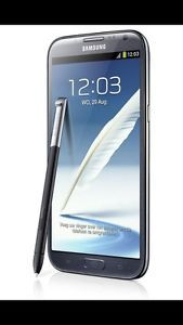 Samsung Galaxy Note Phone T mobile