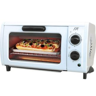 Multi Functional Countertop Pizza Oven Compact Toaster Oven Sunpentown So 1004