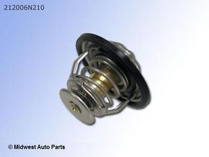 Nissan Altima Engine Coolant Thermostat 2 5L 2002 2005