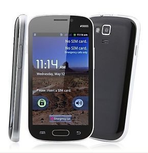 "Smartphone Mini I9082 Android 4""Screen Unlocked Dual Simcard Cheap Cell Phones"