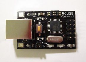 Blackcat USB SPI Flash Programmer St Spansion MXIC AMD