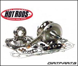 Hot Rods Bottom End Rebuild Kit Crankshaft Gaskets Yamaha Grizzly 660 4mm Stroke
