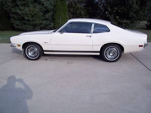 1970 Ford Maverick Restored Collector Hot Rod Gasser Muscle Sleeper Nostalgia