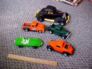Hot Rod Model Cars