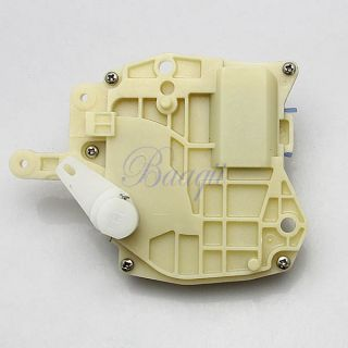 New Insight Power Door Lock Actuator Front Left Side Fit for Honda Odyssey