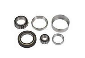835965M92 New Massey Ferguson Front Wheel Bearing Kit 135 150 165 175 235 245