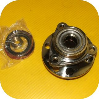Front Wheel Bearing Hub Chevy Cavalier 84 05 Sunfire