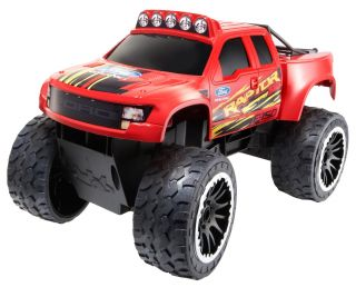 Hot Wheels Ford Truck