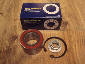 Ford Transit Connect Front Wheel Bearing Kit No ABS New