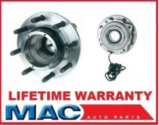 Ford F250 F350 Super Duty Wheel Bearing Hub Assembly SR