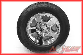 "Chevy Tahoe 20 "" Wheels and Tires"