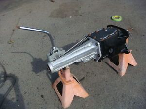 Original 65 66 Ford Mustang 3 Speed 289 3 03 Toploader Transmission Hef CV
