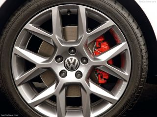 "17"" Wheels VW Golf Jetta GTI Scion TC Audi TT MK4 Includes 4 Rims Caps Lugs"