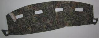 For 2003 2005 Dodge RAM Pick Up Camogame Dashmat Cover Dashcover Mat Dashboard