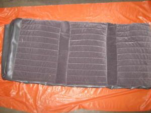 Seat Cover Ford Bench 29806506 1988 89 F350