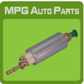 New Fuel Pump Ford Lincoln Mercury E2000 Direct Replacement