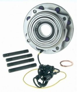05 10 Ford F250 F350 Super Duty Front Wheel Bearing Hub Assembly