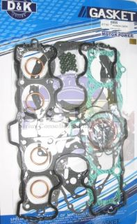 Honda CB750 Engine Gasket Set 1979 1983