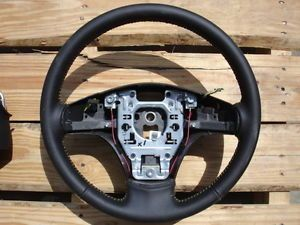 2007 C6 Chevrolet Corvette Steering Wheel