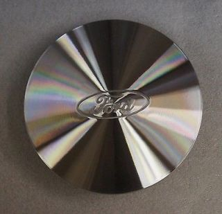 New Ford Econoline Van Factory Machined Center Cap 93 03 F5VA 1A906 VA