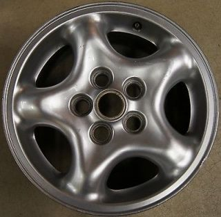 "Land Rover Discovery 16"" Factory Wheel Rim 99 02 72157"