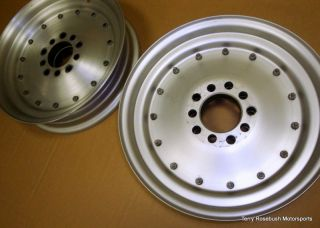 Cragar Super Trick 15 x 3 1 2 Chevy Mopar Ford Wheels