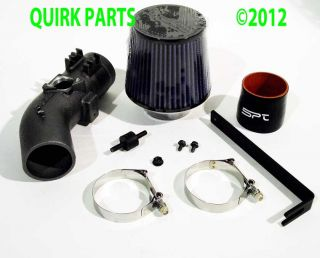 2002 2007 Subaru Impreza WRX STI SPT High Flow Air Intake System New