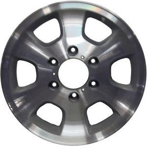 16 Alloy Wheel Honda