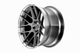 "20"" Forged HB04 Two Piece Forged Wheels Rims Fits Audi A4 S4"